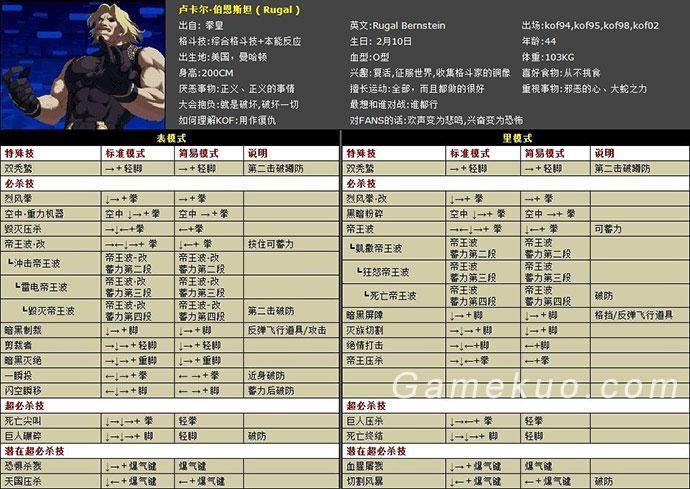 拳皇1.91完全版(圖一)