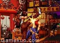 拳皇97-遊戲圖三