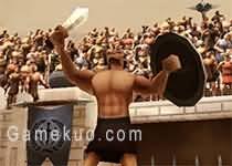 羅馬競技場鬥士傳(Gladiator True Story)遊戲圖一