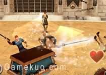 羅馬競技場鬥士傳(Gladiator True Story)遊戲圖二