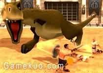 羅馬競技場鬥士傳(Gladiator True Story)遊戲圖三