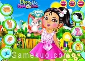 Dora和朋友奈亞-遊戲圖
