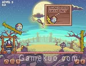 Zombonarium-game 遊戲圖