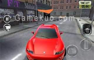 3D城市駕駛學校(CITY DRIVING SCHOOL 3D)遊戲圖