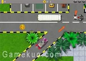 瘋狂停車場(Parking Mania)遊戲圖