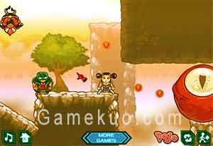 正義先鋒2(Vanguards 2)遊戲圖