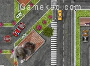 消防卡車司機3(Firefighters Truck 3)遊戲圖