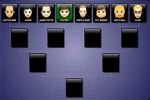 九號球淘汰賽 9 Ball Knockout 遊戲圖
