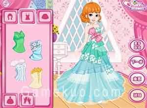 安娜婚禮-遊戲圖二