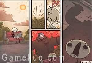 史上最賤小遊戲13(Trollface Quest 13)遊戲圖