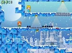 冰雪魔法-遊戲圖