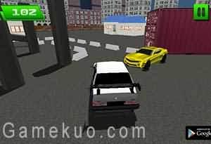 3D真實停車2(Sahin Parking 2)遊戲圖