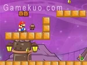 馬里奧的新世界2(Mario New World 2)遊戲圖