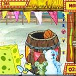 海綿寶寶嘉年華會3-遊戲圖二