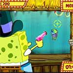 海綿寶寶嘉年華會3-遊戲圖八