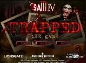 Saw4-陷阱