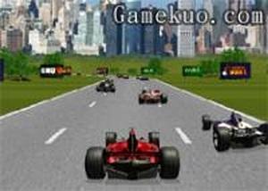 F1終極賽車