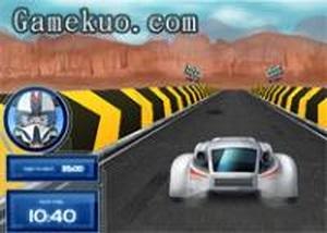 極速賽車手