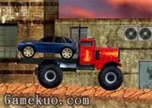 載貨卡車2