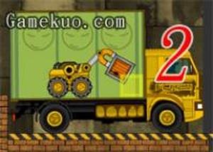 卡車裝載機2
