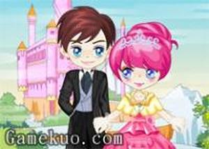 阿Sue與王子約會
