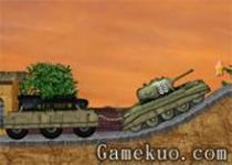 裝甲坦克運輸