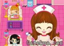 阿Sue小護士