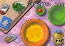 意大利麵晚餐