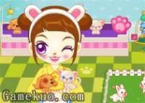 阿Sue照顧寵物2
