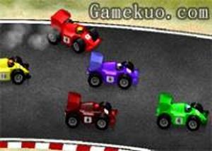 F1賽車大賽