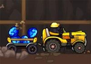 鼴鼠礦工卡車2