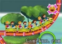 彩虹過山車