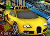 計程車的挑戰2
