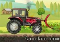 農場推土機2