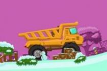 自卸卡車2