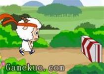 喜羊羊百變競賽