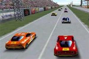 FFX 3D賽車