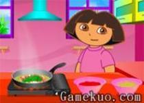 Dora墨西哥煎蛋