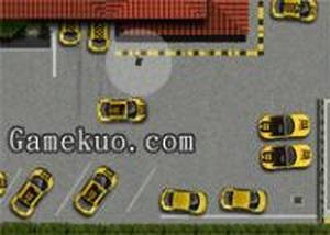 高效率計程車