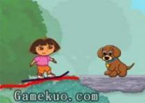 Dora救狗狗2