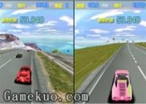 3D雙人急速賽車