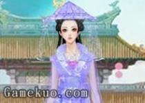 公主裝扮秀3