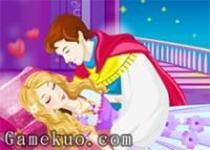 睡美人公主換裝