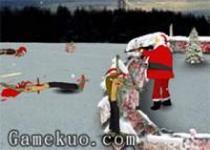 聖誕老人大戰殭屍2
