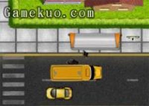 校車司機遊戲