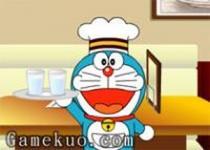 哆啦A夢料理店2
