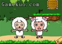 喜羊羊尋找美羊羊