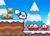 雪球男孩大冒險