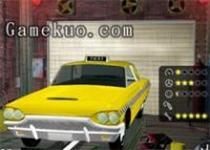 小小計程車3