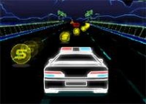 霓虹燈賽車2無敵版